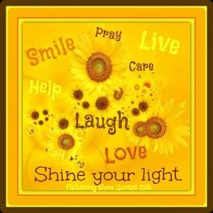 Smile Pray